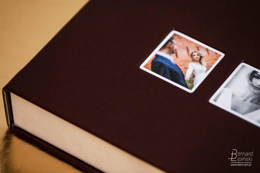 fotoalbum zdjęcia ślubne